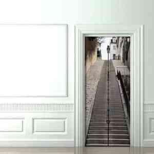 Efectos ópticos en tus puertas 1