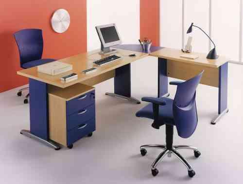Originales l mparas para la oficina decoraci n de for Lamparas de oficina
