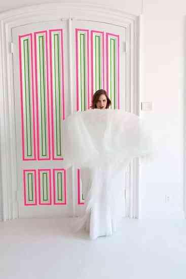 Puertas: decorando con colores 1