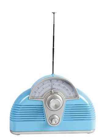 Radios decorativas 1