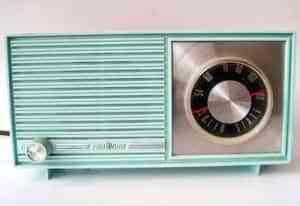 Radios decorativas 3