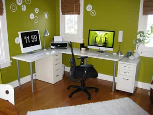 Conseguir ambiente para Home offices 2