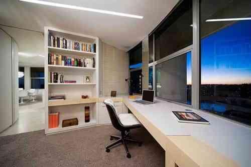 Conseguir ambiente para Home offices 1