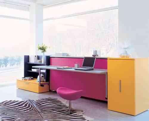 Conseguir ambiente para Home offices 4