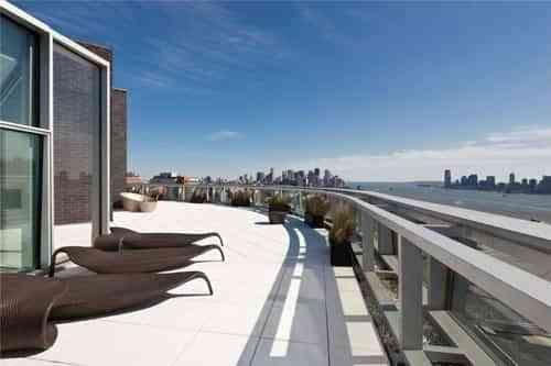 Terrazas y balcones, oasis urbanos 1