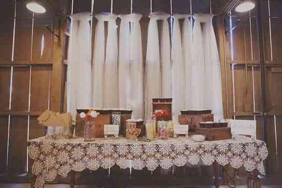 Original idea para cortinas diferentes decoraci n de for Cortinas cocina originales