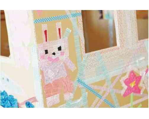 Evento Masking Tape en Japón 8