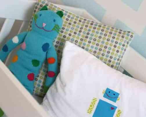 Una habitación para mellizos 4