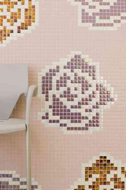 Dale vida y color a tu espacio con Hisbalit Mosaicos 1