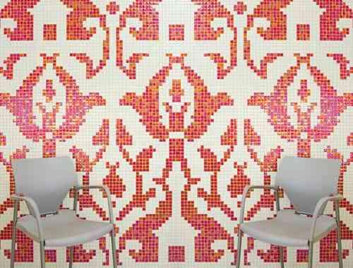 Dale vida y color a tu espacio con Hisbalit Mosaicos 2
