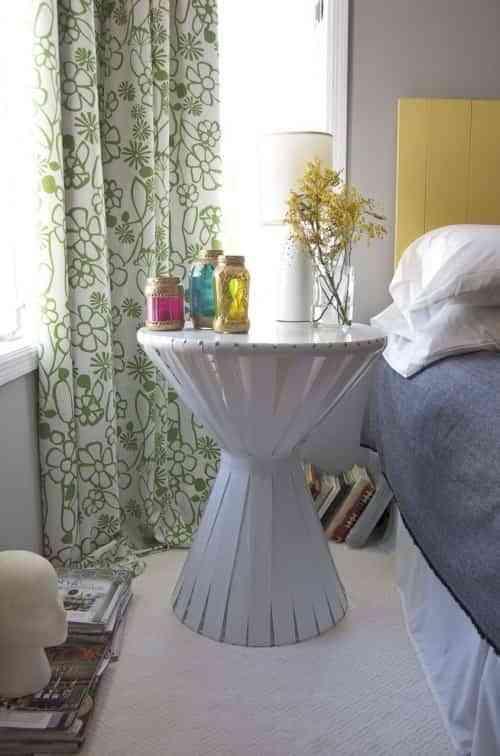 DIY: haz tu propia mesilla de noche 1