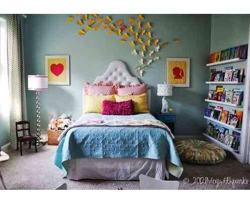 La nueva habitación de Natalie 2