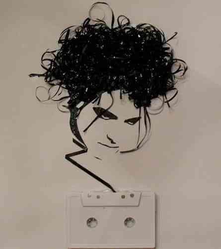 ¡Vuelve el video y el cassette! 1