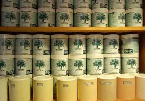 Pinturas especiales y ecol gicas para tus paredes - Pinturas especiales para paredes ...