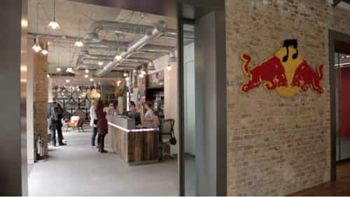 Oficinas Red Bull 1