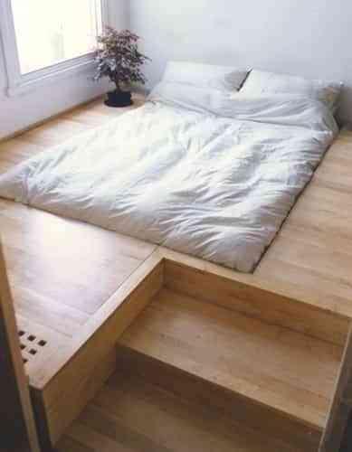 Habitaciones minimalistas ideas Decoracin de Interiores Opendeco
