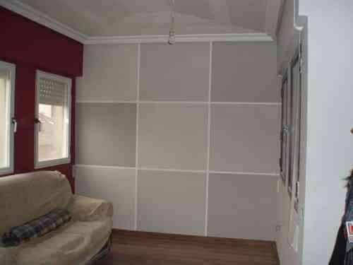 Diseños geométricos en tus paredes 3