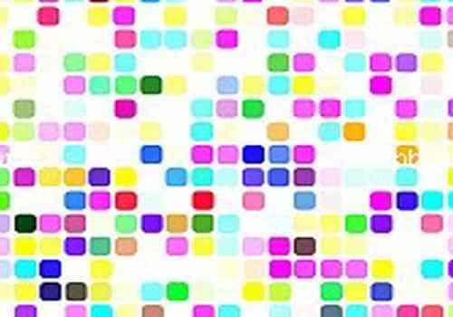 Universos en tus paredes con micro gotas 3