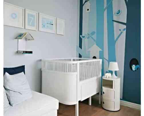 La habitación Azul 1