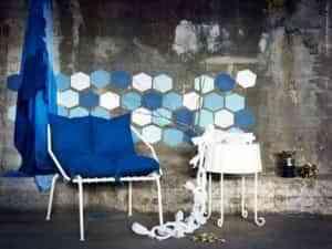 Ikea lanza una colección azul en edición limitada 1