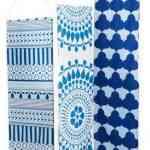 Ikea lanza una colección azul en edición limitada 4