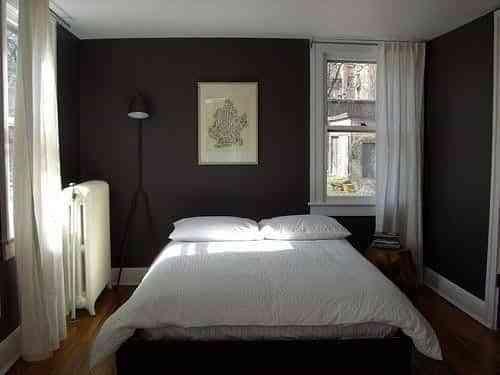 Un toque oscuro en tu habitación 3