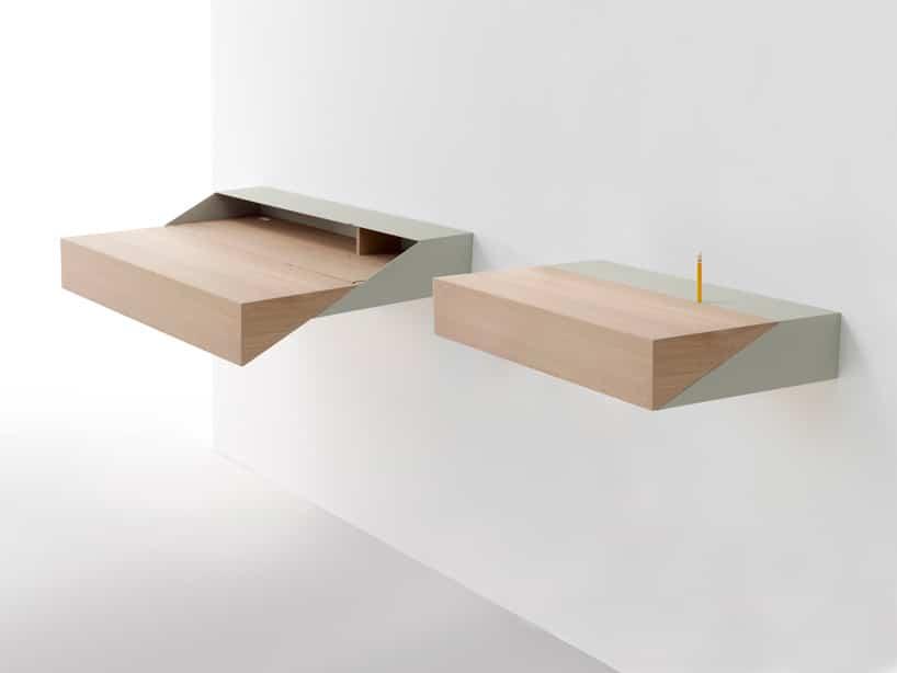 El estilo minimalista llega a tu oficina 1