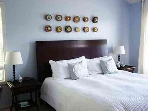 Añade objetos con estilo a tus paredes 3