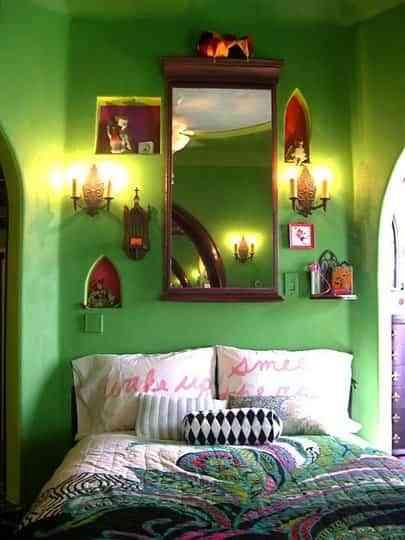 Verde que te quiero verde 2