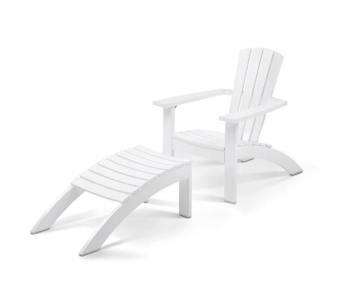 Adirondack Chair, estilo en tu jardín 5