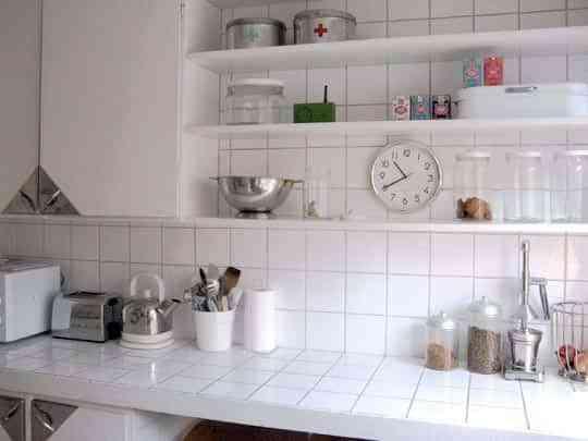 Encimeras de cerámica, una alternativa para tu cocina 1