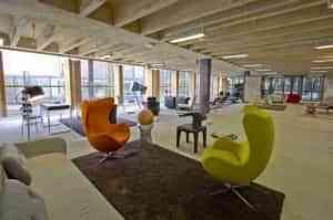 Los muebles más famosos del mundo te esperan en Madrid 1