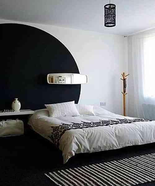El color negro siempre está de moda 2
