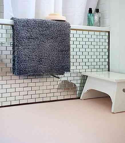 Azulejos De Vidrio Para Baño:Azulejos de vidrio pintado: renueva tu baño o cocina – Decoración de