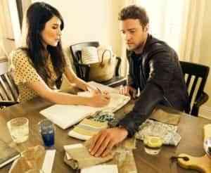 Justin Timberlake y su colección de interiores para HomeMint 1