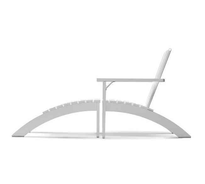 Adirondack Chair, estilo en tu jardín 4