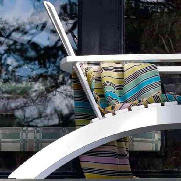 Adirondack Chair, estilo en tu jardín 2