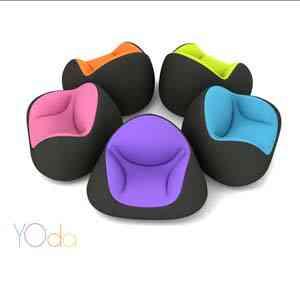 no son ms que un prototipo pero los amantes de star wars estarn deseando tener uno de estos sillones en cuanto lo vean porque se dice se cuenta