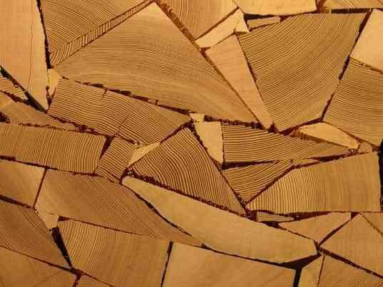 La madera, un material con estilo 3