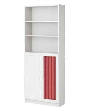 ¿Quién dijo que los muebles de Ikea eran todos iguales? 3