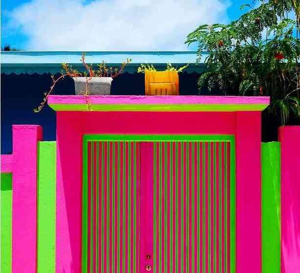 Los colores flúor llegan a tu puerta 1