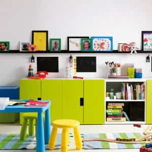 ¿Quién dijo que los muebles de Ikea eran todos iguales? 1