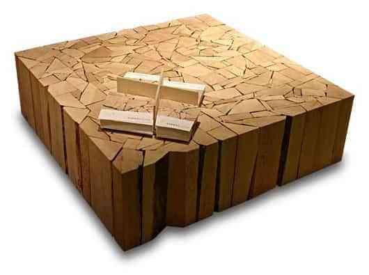 La madera, un material con estilo 1