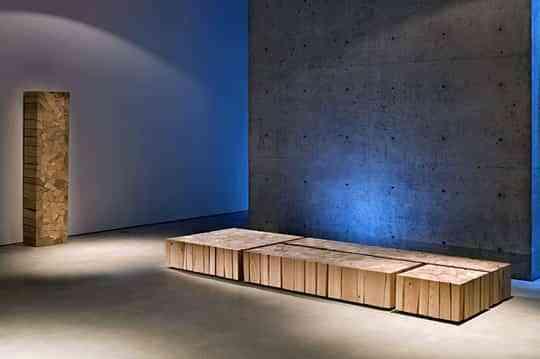 La madera, un material con estilo 2