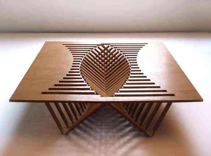 ¿Me montas la mesa? 2