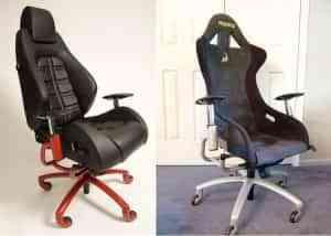 Cómo elegir una silla de escritorio 1