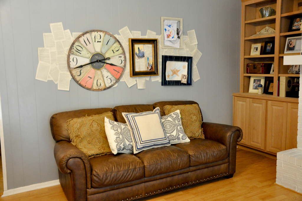 Decorar con las p ginas de un libro decoraci n de for Decoracion con libros