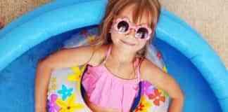 cuidados para piscina hinchable