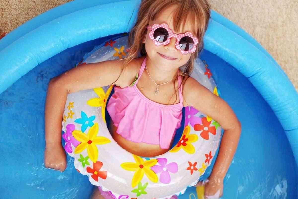 cuidados para piscinas hinchables