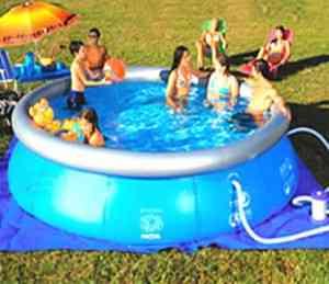 Cuidados de las piscinas en verano blog totpint portal for Cuidado de piscinas
